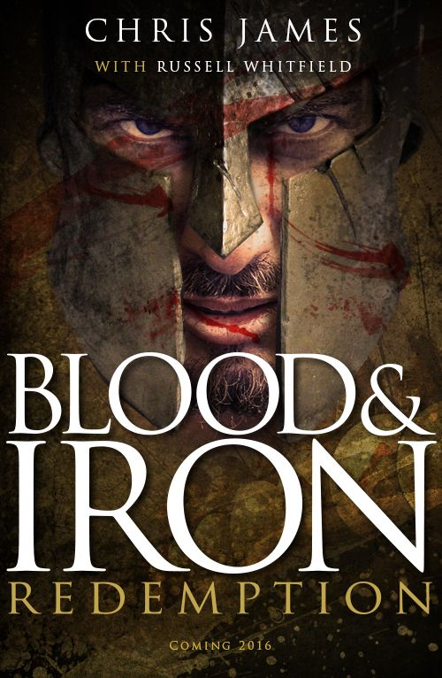 Blood and Iron: Redemption