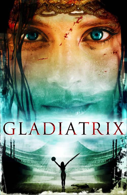 Image result for gladiatrix book